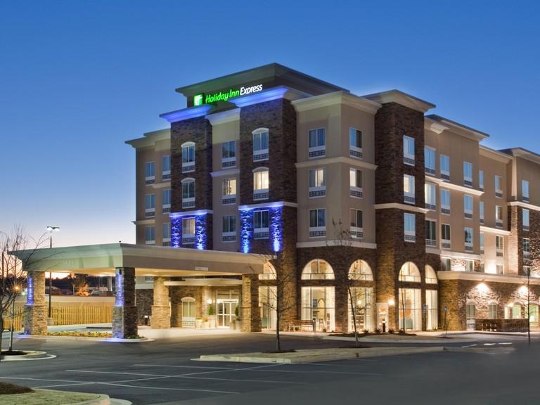 Hotels In Augusta Ga