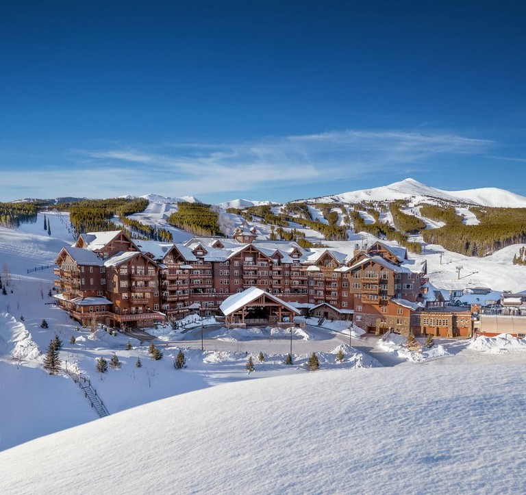Hotels In Breckenridge Ski Resort