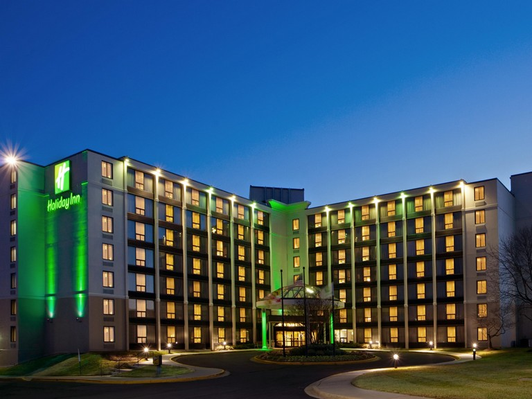 Hotels In College Park Md