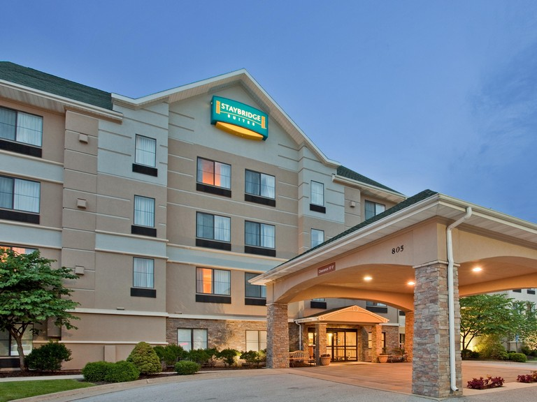 Hotels In Columbia Mo
