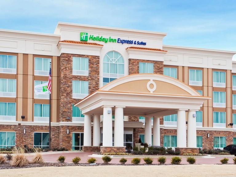 Hotels In Huntsville Al