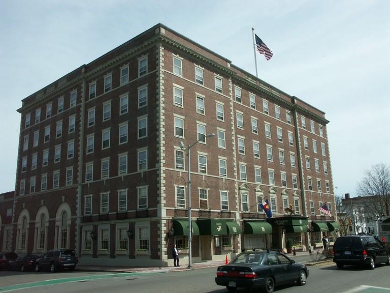 Hotels In Salem Ma