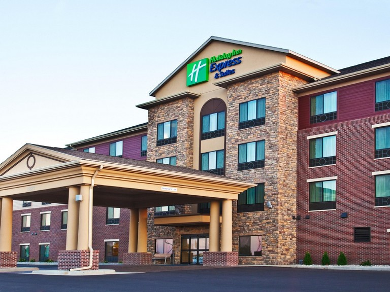 Hotels In Sioux Falls Sd