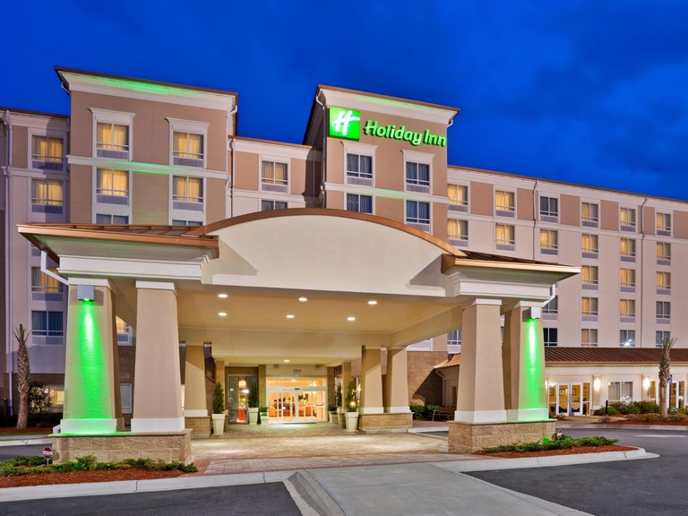 Hotels In Valdosta Ga