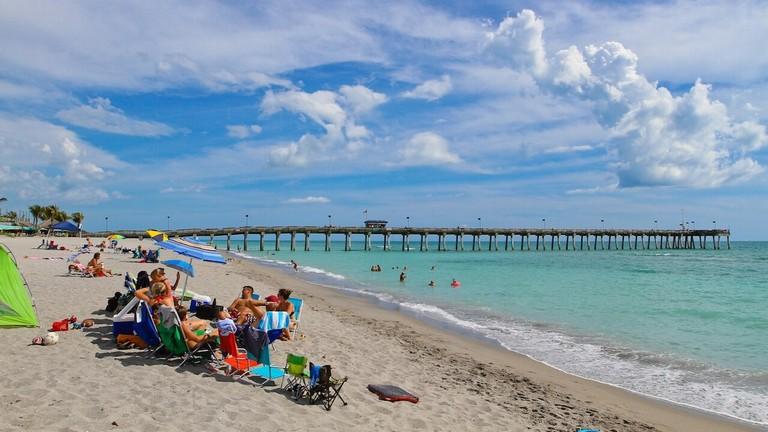 Hotels In Venice Beach Florida