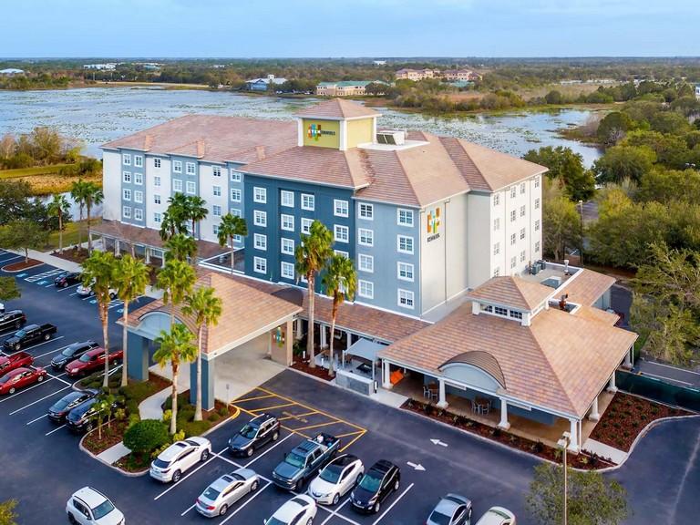 Hotels In Venice Fl