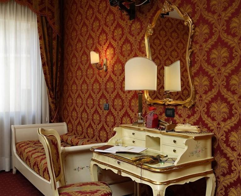 Hotels In Venice La