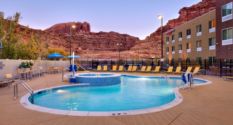 Hotels Near Arches National Park Utah