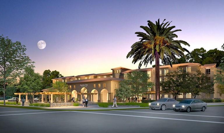 Hotels Near Balboa Park