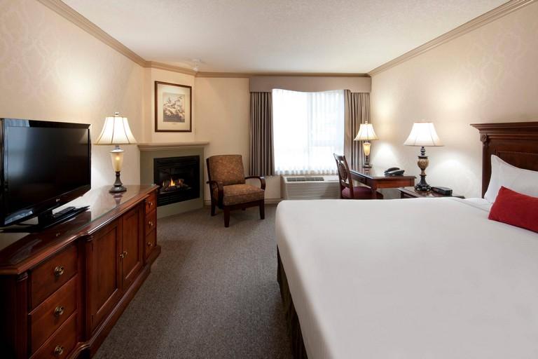 Hotels Near Banff National Park