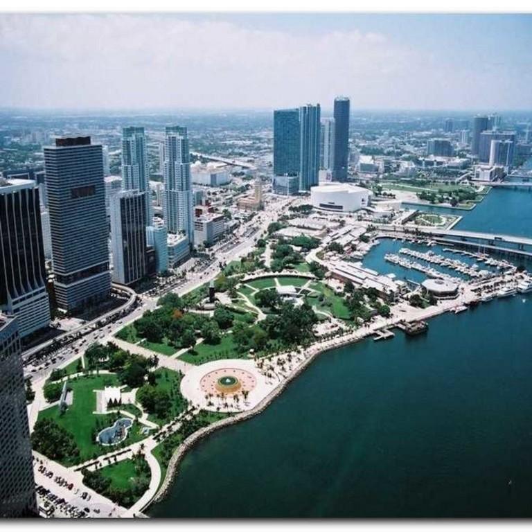 Hotels Near Bayfront Park Miami
