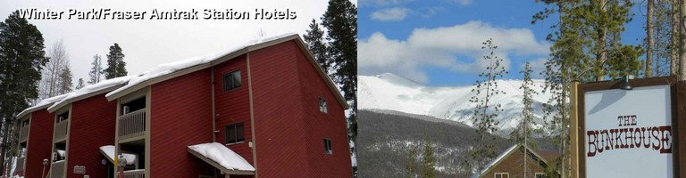 Hotels Near Breckenridge Ski Resort