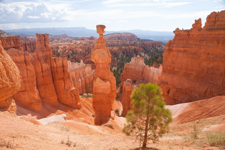 Hotels Near Bryce Canyon National Park
