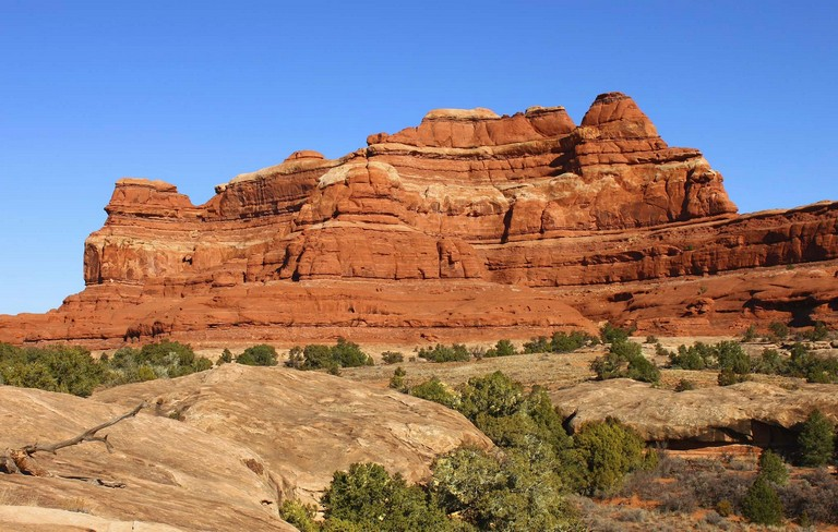 Hotels Near Canyonlands National Park