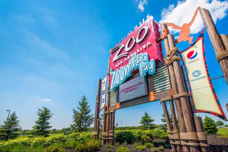 Hotels Near Columbus Zoo