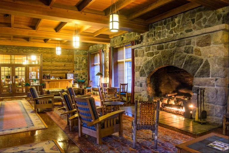Hotels Near Crater Lake National Park