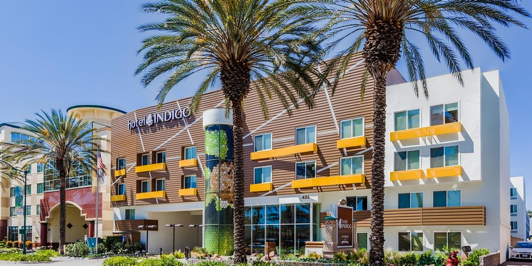 Cheap Hotels Near Disneyland Elegant Hotel In Anaheim Ca Near Disneyland Hotel Indigo Anaheim