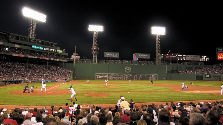 Hotels Near Fenway Park Boston