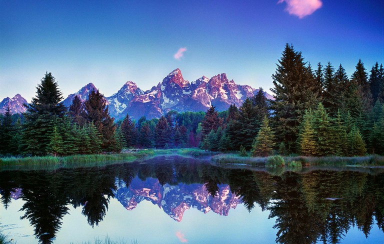 Hotels Near Grand Teton National Park