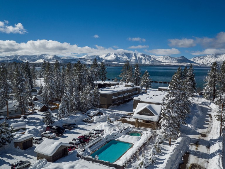 Hotels Near Heavenly Ski Resort
