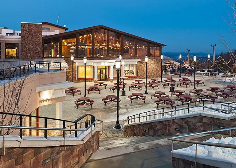Hotels Near Homewood Ski Resort