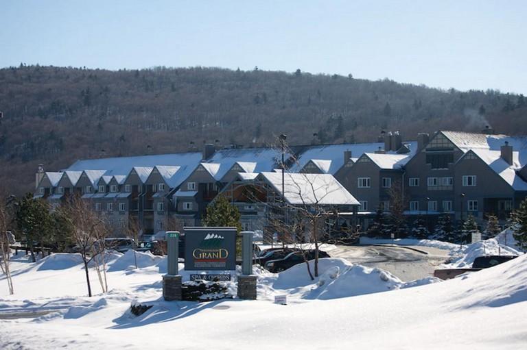 Hotels Near Killington Ski Resort