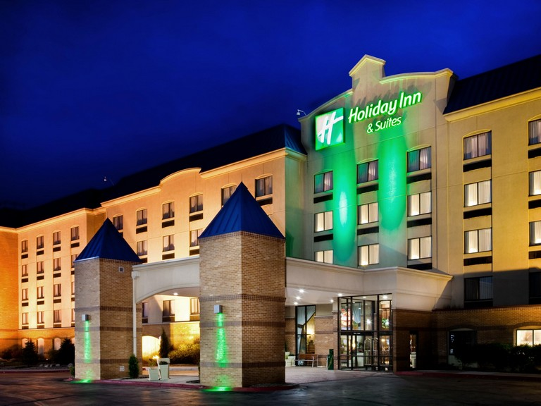 Hotels Near Omaha Zoo
