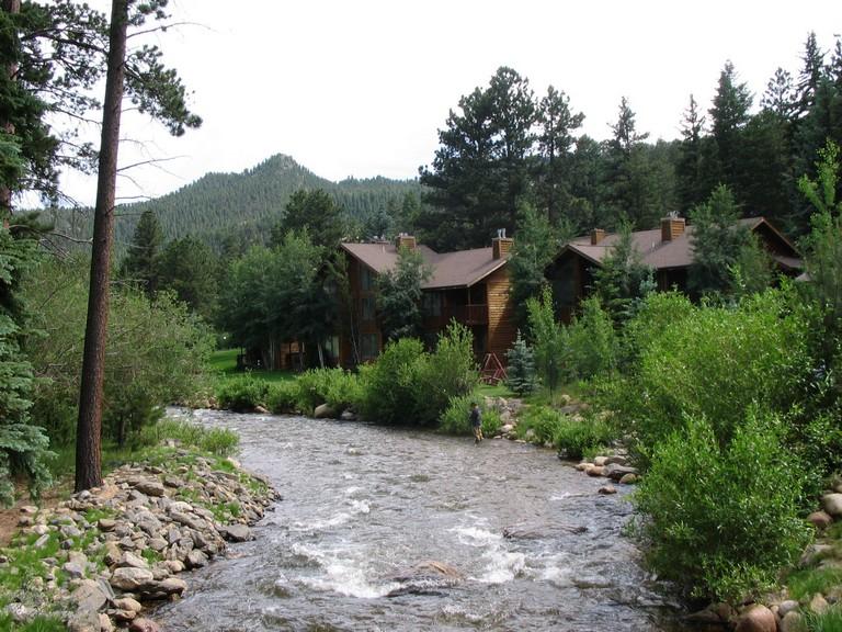 Cabins Near Estes Park Colorado Estes Park Hotels Near Rocky Mountain National Park