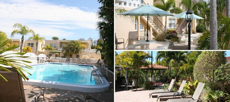 Hotels Near Venice Florida