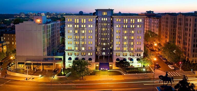 Hotels Near Washington Dc Zoo