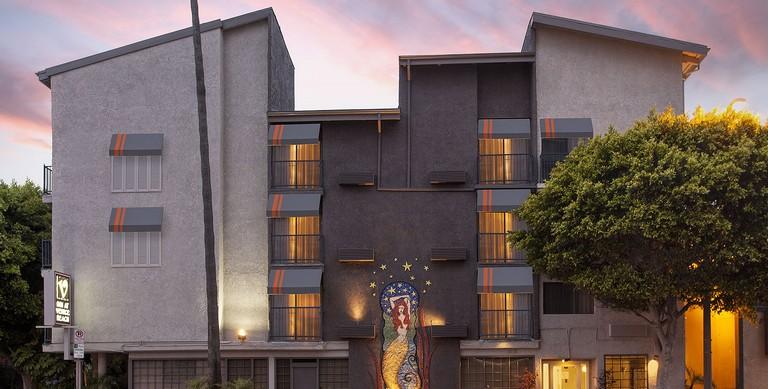Hotels Venice Beach Ca