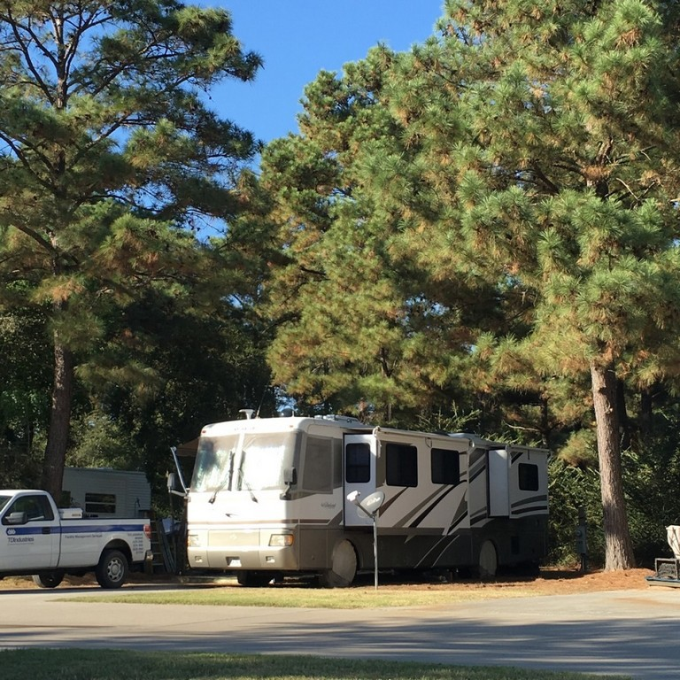 Houston Rv Parks
