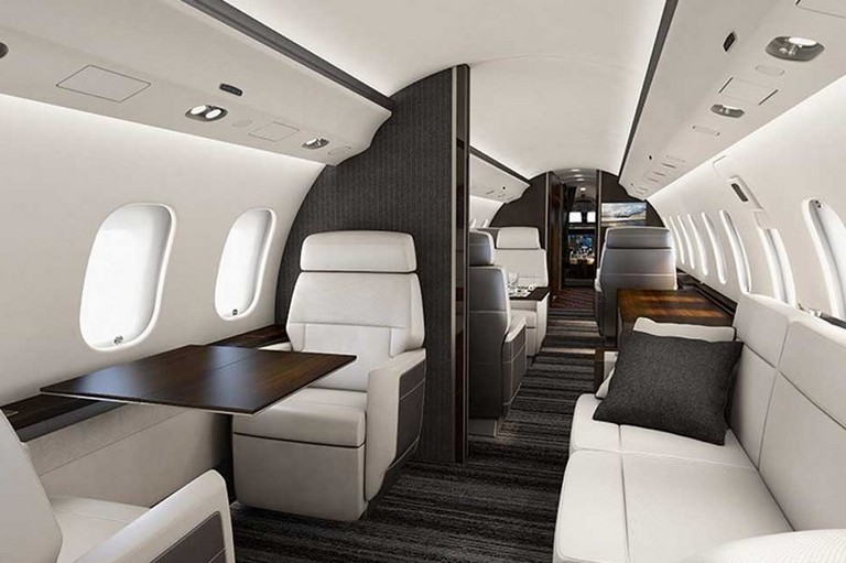 How Much Does It Cost To Charter A Private Jet