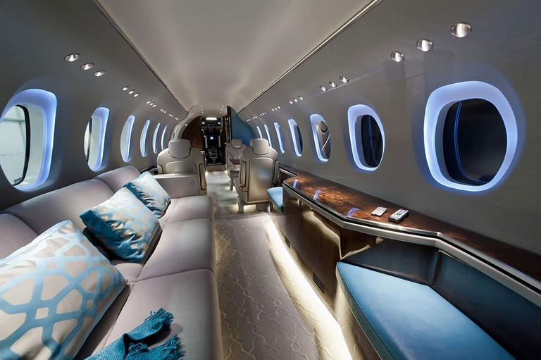 How Much Is It To Charter A Jet
