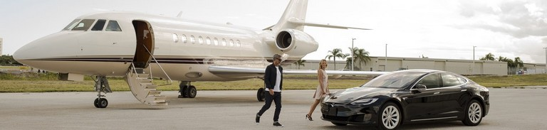 How Much Is It To Charter A Private Jet