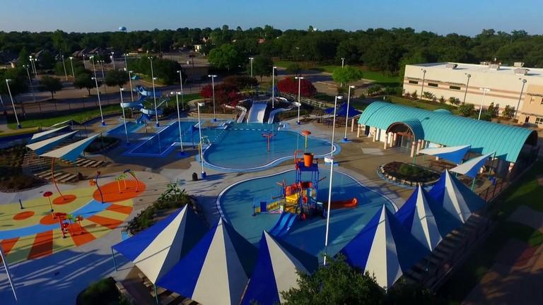 Hurst Recreation Center