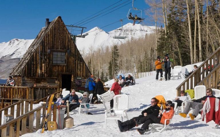 Hyatt Ski Resorts