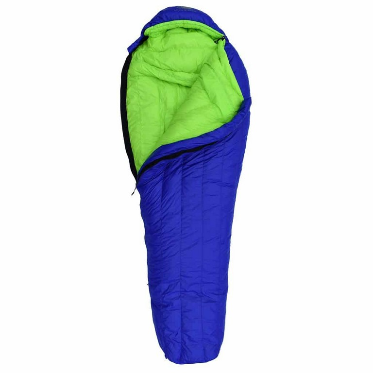 Hyke And Byke Sleeping Bag Review