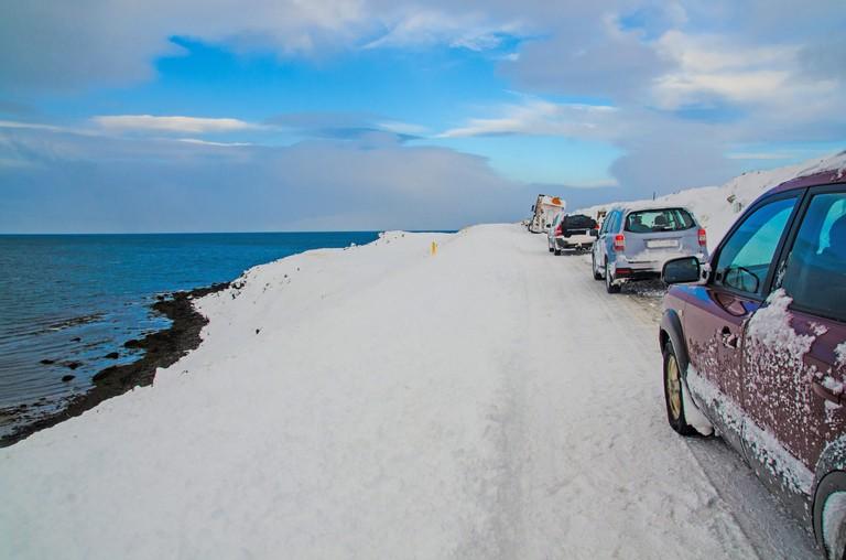 Iceland Car Rental Companies