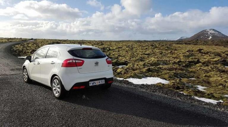Iceland Car Rental Tripadvisor