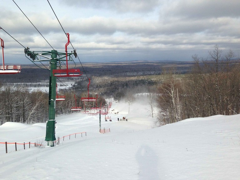 Indian Head Ski Resort