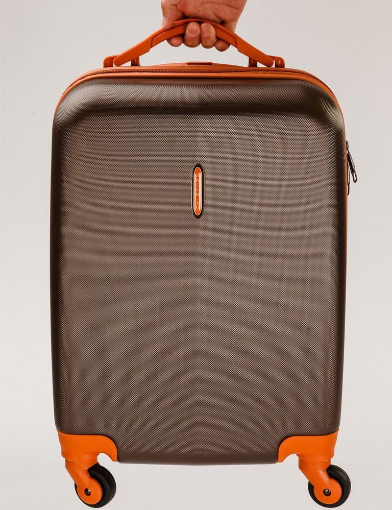 International Suitcase Size