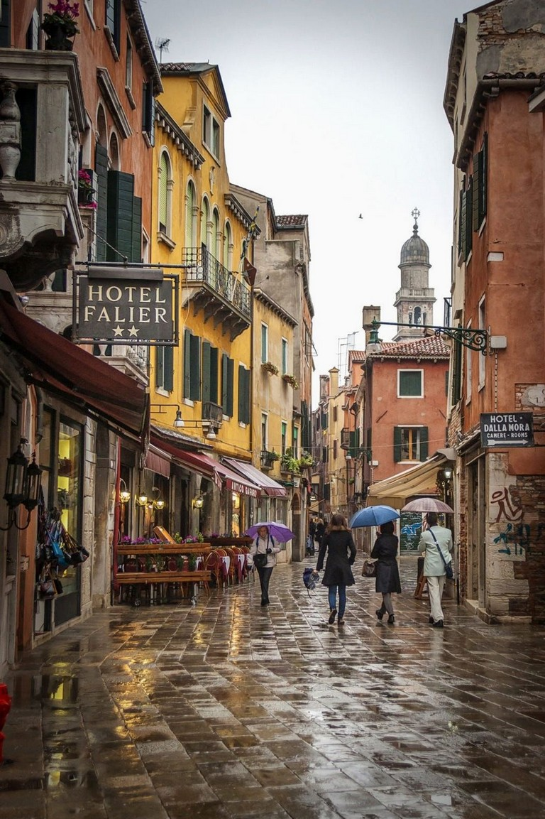 Italy Trip Packages