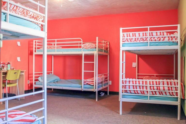 Ith Zoo Hostel
