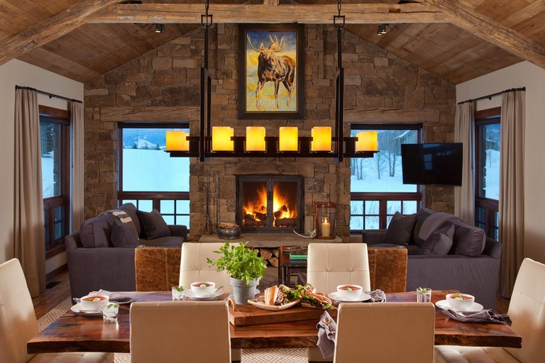 Jackson Hole Wyoming Vacation Rentals