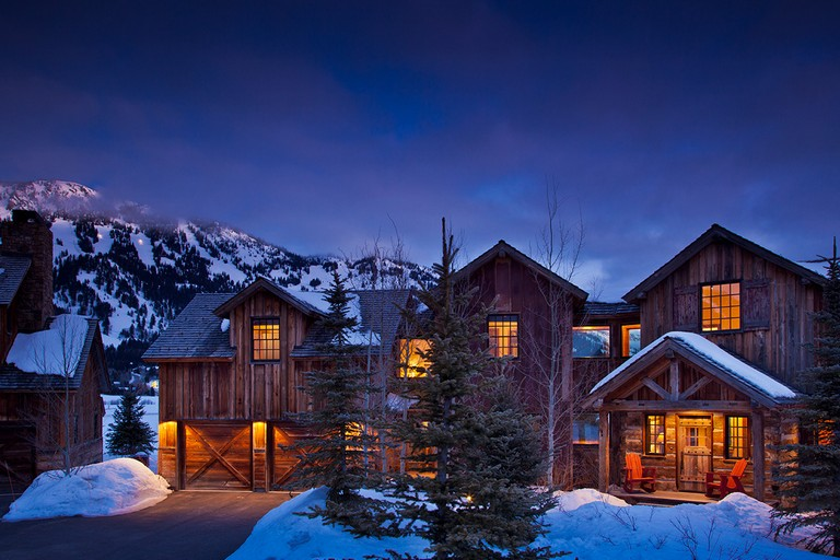 Jackson Wyoming Vacation Rentals