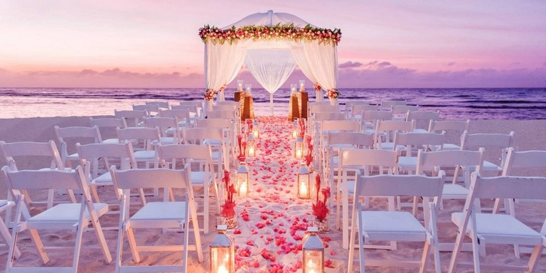 Jamaica Destination Wedding Cost