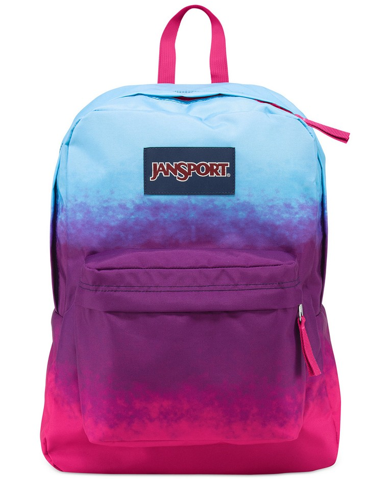 Jansport Girl Backpacks