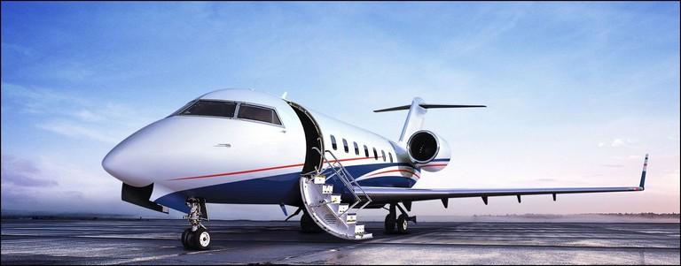 Jet Charter Companies