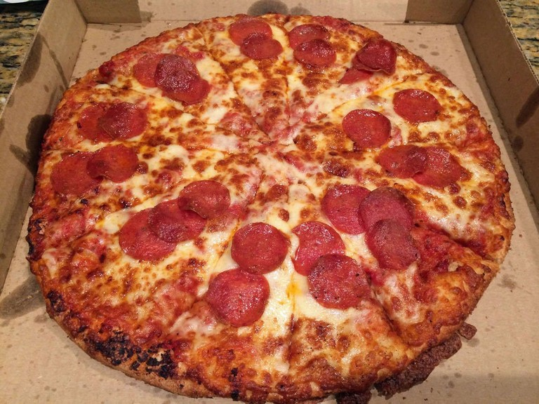 Jordano's Pizza Destin